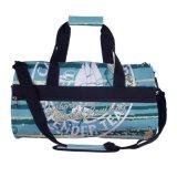 Os esportes dirigem sacos Foldable do equipamento do futebol dos sacos de viagem do Duffle dos esportes