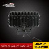 CREE 6 '' fahrende Lichter der Qualitäts-40W nicht für den Straßenverkehr