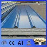 El panel de emparedado de la preservación del calor para la nueva azotea del invernadero