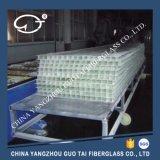 Panel hueco de fibra de vidrio (GRP)