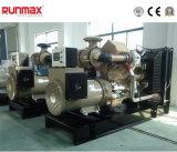 comienzo automático de los generadores diesel de 200kw/250kVA Cummins con ATS (RM200C1)