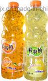 Automatische het Vullen van de Drank van de Appel/van de Sinaasappel/van de Ananas/van het Druivesap Machine