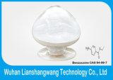 Benzocaine/etilo anestésicos locais 4-Aminobenzoate CAS 94-09-7 para o apaziguador de dor