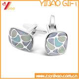 Смешанные моды манжеты Link Логотип сувенирный подарок (YB-HR-89)