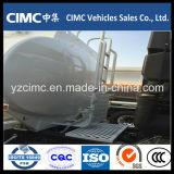 Caminhão de tanque 20000L do petróleo de Isuzu Qingling Vc46 6X4