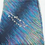 Acessório de moda Lenços para meninas de forma livre azóicos Xale tecidos