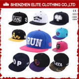 Vente en gros Custom Cheap Embroidery Baseball Golf Cap (ELTBCI-16)