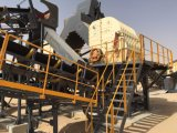 Heiße verkaufenstraßenbau-Prallmühle-Maschine (PFH1723)