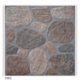 Azulejo de suelo rústico del jardín de la nueva llegada con diseño antideslizante