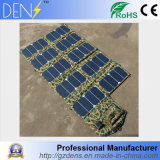 60W 21V / 5V Dual Output Power Chargeur de banque Panneau solaire