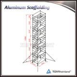 Leichtes Constructure mobiles Aluminiumbaugerüst