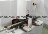 De semi Automatische Dubbele Scherpe Machine van de Zaag met 45 Graad (tc-828A)