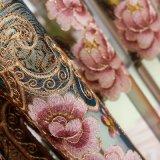 Tenda all'ingrosso professionale della camera da letto matrice con floreale