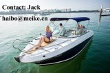 22 'Fiberglass Sporty Leisure Racingboat Hangtong Factory-Direct