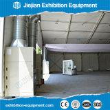 Система охлаждения шатра случая трубопровода центральная для напольных временно зданий