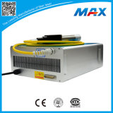 Mfp-50 le Q-Commutateur 50W a palpité laser de fibre pour l'inscription d'acier inoxydable de laser