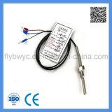 Hilo del sensor de temperatura Pt100 para Horno equipo mecánico