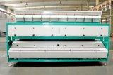 Pixel der hohen Präzisions-5000 optische CCD-Kamera-grosser Reis-Farben-Sorter; Nahrungsmittelaufbereitenmaschinerie