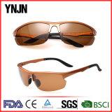 Tr90 Andamento Andar Outdoor UV Sport400 Dia Noite óculos (YJ-F80064)