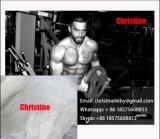 순수성 근육 Buidling를 위한 약제 Drostanolone Masteron 호르몬 Drostanolone Enanthate