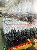 Perfil de alumínio para dissipador de calor Foshan Factory Good Quality One