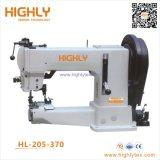 Hl-205-370 Naaimachine van de Schoenen van het Bed van de cilinder de Extra Op zwaar werk berekende