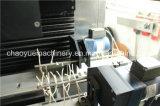 Минеральная вода этикетке флакона машины с высоким качеством
