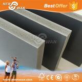 cassaforma di plastica del PVC di 18mm/cassaforma concreta per costruzione