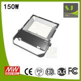Cambio 150W LED de la inundación del color de iluminación