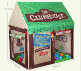 Печатание ягнится крытая дом шатра игры