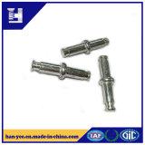 Pin modificado para requisitos particulares níquel con el sujetador del paso de progresión que muele