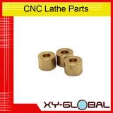 Tour CNC de pièces en laiton personnalisée