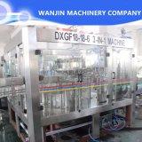 유리병 탄산 청량 음료 충전물 기계 (DCGF)