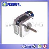 0.6A 0.9 Graden 2 faseNEMA 16 Stepper Motor voor CNC