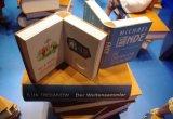 カスタマイズされたデザインの多彩な本の印刷