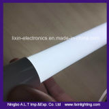1200mm 18W 커버 유리 LED T8 관 램프는 EMC를 승인한다