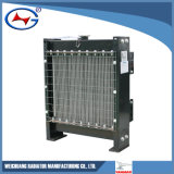 3tnv82A: Yanmer 발전기 세트를 위한 물 방열기