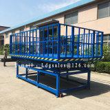 1 Tonnen-stationäre hydraulische Scissor anhebenden Tisch (SJG1-1)