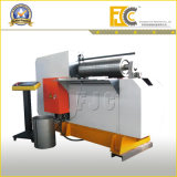 유압 2개의 롤 격판덮개 트랙터를 위한 농업 변죽 회전 기계