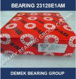 고품질 금관 악기 감금소를 가진 둥근 롤러 베어링 23128 E1amc4