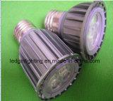 Luz LED MR16 Super Spot foco LED GU10 4W 5W 6W 8W 10W Bombilla de luz LED de luz E26 E27