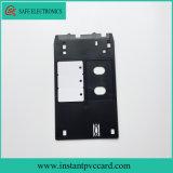 Bandeja de cartão do PVC da impressão de tinta para a impressora Inkjet de Canon Mg6530