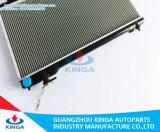 Radiatore brasato alluminio automatico più freddo per l'OEM 21460-Am900