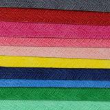 Couro artificial artificial de alta qualidade para bolsa (W220)