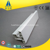 Hsp60-09t Pearl White Profil UPVC pour Outward Sash