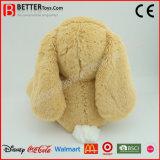 Brinquedo macio do coelho do coelho do luxuoso dos animais enchidos de ASTM