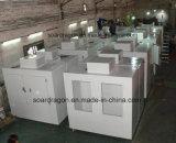 De directe Bak van de Opslag van het Ijs van het KoelSysteem In zakken gedane met 1000 Kubieke Voet van de Capaciteit