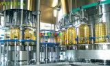 máquina que capsula de relleno del aceite de mesa 3L-10L