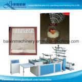 PP/BOPP/OPP Wärme-Ausschnitt-Seiten-Dichtungs-Beutel, der Maschine herstellt