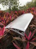 Peça sobresselente manual do pára-sol da decoração do jardim da proteção UV